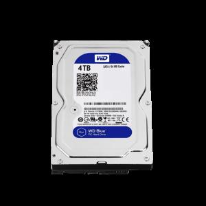 Desktop Hard Drives (Used)