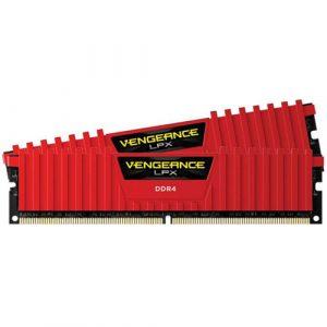CORSAIR VENGEANCE 32GB (2X16GB) DDR4 DRAM 3200MHZ C16R MEMORY KIT