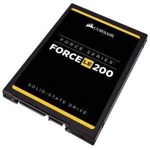 CORSAIR FORCE SERIE LE200 240GB SATA 3 6GB/S SOLID STATE DRIVE