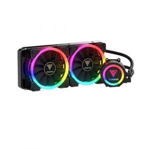 GAMDIAS CHOINE M1A RGB 240MM Liquid Cpu Cooler