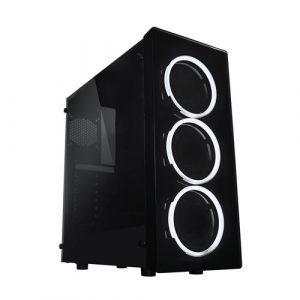 RAIDMAX NEON(3 wHITE LED) CASE