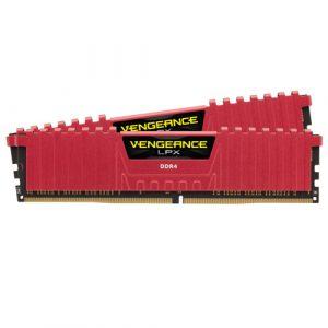 CORSAIR VENGEANCE LPX 16GB (2 x 8GB) DDR4 DRAM 3200MHz C16 Memory Kit