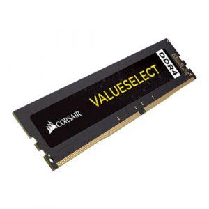 CORSAIR VALUE SELECT 4GB (1X4GB) DDR4 2666MHZ C18 MEMORY