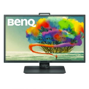 BENQ PD3200U Designer Monitor with 32 inch, 4K UHD, sRGB MONITOR