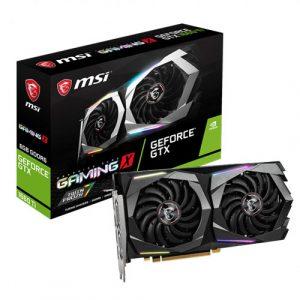 MSI GeForce GTX 1660 Ti GAMING 6GB Graphics Card