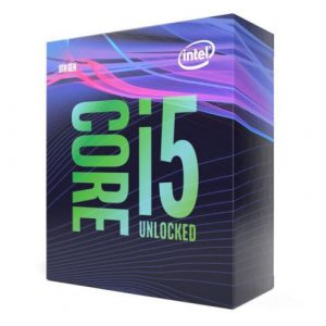Intel Core I5-9400 Processor 9M Cache, Up To 4.10 GHz
