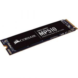 CORSAIR FORCE SERIES MP510 480GB M.2 NVME SSD