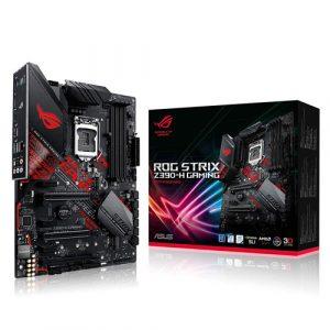 ASUS ROG STRIX Z390-H GAMING MotherBoards