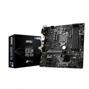 MSI B365M PRO-VDH Motherboard