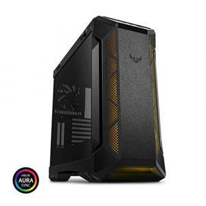 ASUS TUF GT501 RGB Mid-Tower ATX Gaming Case