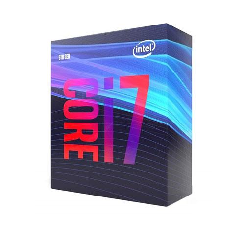 Intel Core I7-9700 Processor 12M Cache, Up To 4.70 GHz