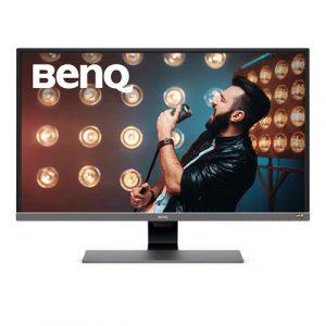 BenQ EW3270U 32'' 4K FreeSync HDR Gaming Monitor