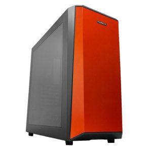 Raidmax delta Orange mid tower case