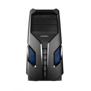Raidmax Exo Blue Micro ATX Case