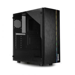 Raidmax Blazar ARGB Micro ATX Case