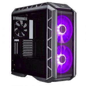 Cooler Master MasterCase H500P RGB Mid-Tower Case