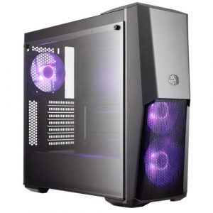 Cooler Master MasterBox MB500 RGB Mid-Tower Case