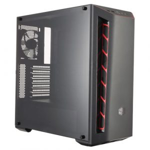 Cooler Master MasterBox MB510L Mid-Tower Case