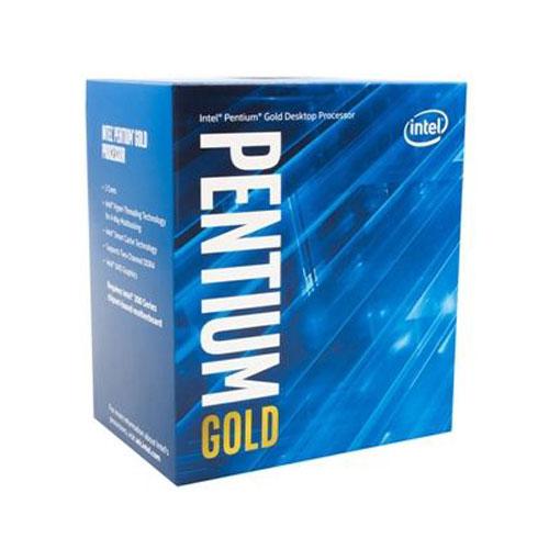 Intel Pentium Gold G5420 Processor 4M Cache, 3.80 GHZ