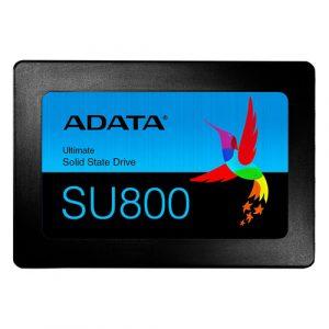 """Adata SU800 512GB SSD 2.5"""" SATA 6GB/S Ultimate Solid State Drive"""