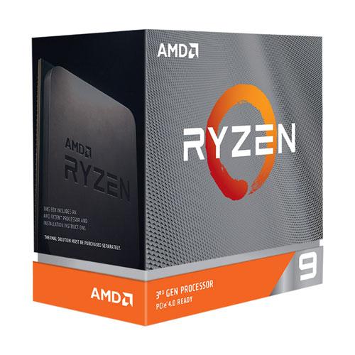 AMD RYZEN 9 3950X 16-Cores, 32-Thread, 72mb Cache Desktop Processor