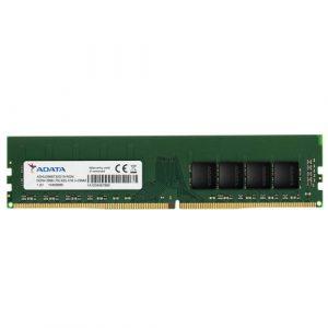 Adata 4GB (1X4GB) DDR4 2666MHZ PC4-21300 MEMORY