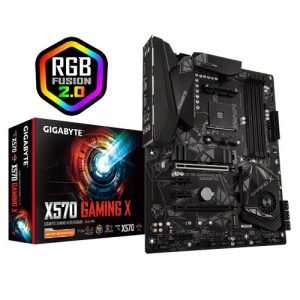 Gigabyte X570 Gaming X MotherBoards