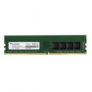 Adata 16GB (1X16GB) DDR4 2666MHZ PC4-21300 MEMORY