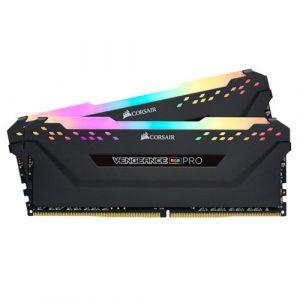 Corsair Vengeance RGB PRO 16GB (2X8GB) DDR4 3600MHZ C18 Memory Kit