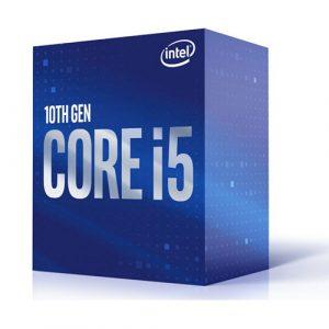 Intel Core i5-10400 Processor 12MB Cache, 2.90 GHz