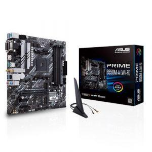 Asus Prime-B550M-A (Wi-Fi) Motherboard