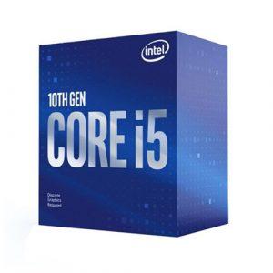 Intel Core I5-10400F Processor 12MB Cache, 2.90 GHz