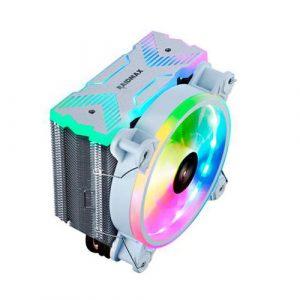 Raidmax AC1204 RGB Air CPU Cooler