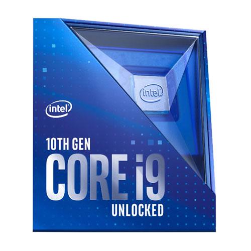 Intel Core I9-10900K Processor 20MB Cache, 3.70 GHz, 5.30 GHz Max Turbo