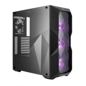 Cooler Master MASTERBOX TD500 ARGB MID-TOWER CASE