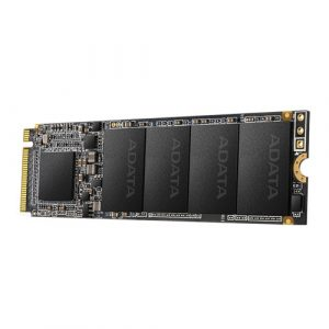 Adata SX6000 Lite M.2 2280 1TB NVMe SSD