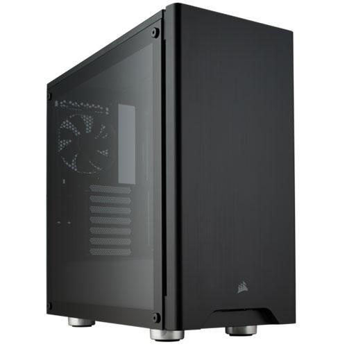 Corsair Carbide Series 275R Mid Tower Gaming Case