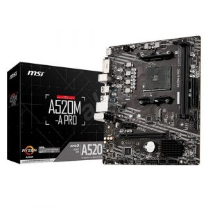 Brand New Motherboards
