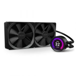 NZXT Kraken Z63 280mm CPU Liquid Cooler
