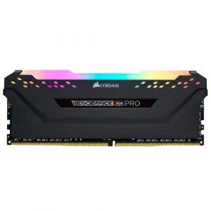 Corsair Vengeance RGB PRO 16GB DDR4 3200MHz C16 Memory (AMD Only)