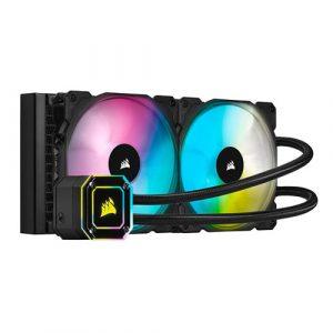 Corsair iCUE H115i Elite CAPELLIX 280mm Liquid CPU Cooler