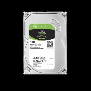 Desktop Hard Drives (Brand New)