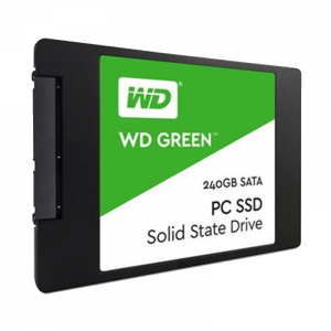 Solid State Drives (Brand New)
