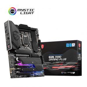 MSI MPG Z590 Gaming Plus Motherboard