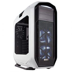 Corsair Graphite Series 780T White Full-Tower PC Case