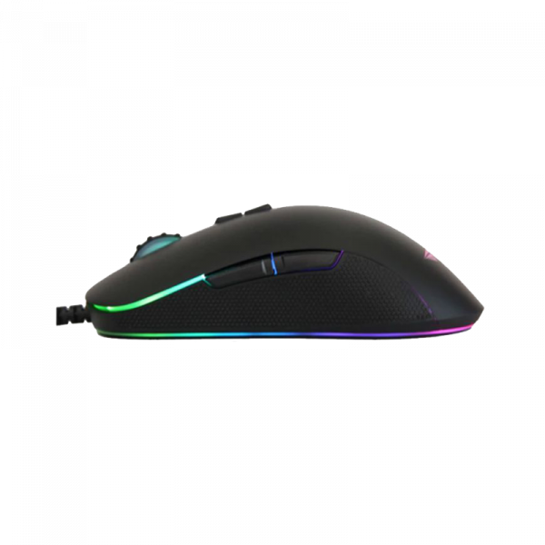 Armaggeddon Falcon RGB Wired Gaming Mouse 03