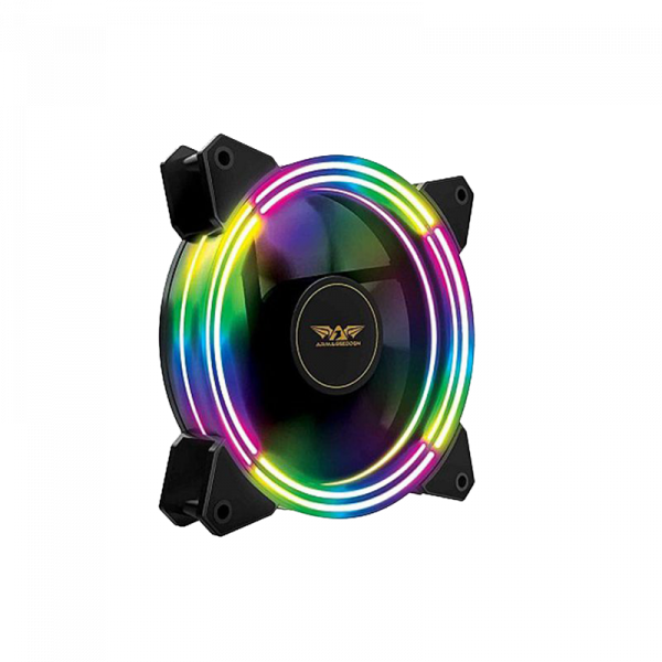 Armaggeddon Infenion Ring 3 RGB KIT Cooling Fan