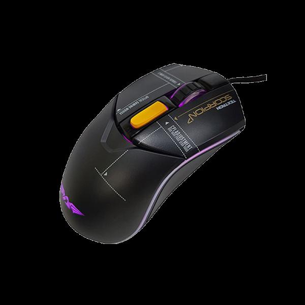 Armaggeddon Scorpion 7 Gaming mouse 02