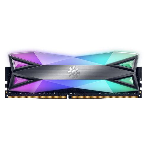 Adata XPG SPECTRIX D60G RGB 8GB DDR4 3200MHz Memory