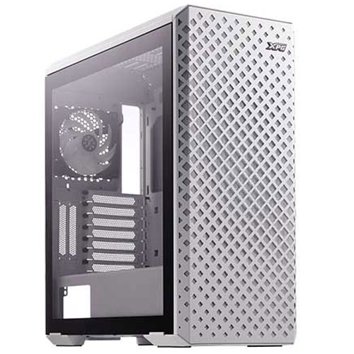 Adata XPG Defender Pro Mid Tower Case White